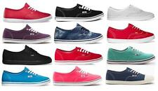 VANS AUTHENTIC LO PRO WOMENS CASUAL LADIES SHOES AUSTRALIAN SELLER FAST DELIVERY