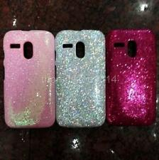 Colorful Bling Shiny Hard Case Back Cover Skin Pouch For Motorola Moto G / X1032