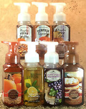 Bath and Body Works Gentle Foaming Hand Soap - Pick your favorite scent!!!!!