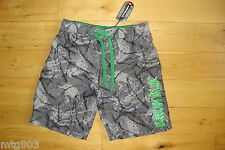 Airwalk Board Shorts Available In Medium & Large And 2 Design BNWT (UW60/16)