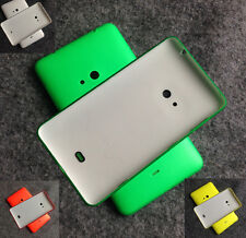 Back Battery Housing Cover Door Case Replacement For Nokia Lumia 625
