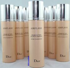 DIOR, Diorskin, AIRFLASH SPRAY FOUNDATION, full size:70mL/2.3oz, UNboxed