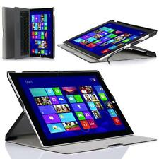 MoKo Lightweight Shell Stand Case for Microsoft Surface Pro 3 12 Inch Tablet