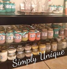 Chalk  Paint by Simply Unique  FREE SHIPPING- 8oz and 16 oz(1 pint & half pint)