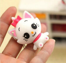 New Hot Cartoon cat model USB 2.0 Memory Stick Flash pen Drive U disk 4-32GB C64