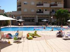 Costa Blanca South, Cabo Roig Strip, 2 Bed Apartment + Large Pool + Full Aircon