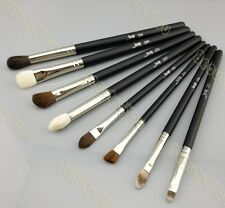 Pro MakeUp Cosmetic Eye Brushes Set Eyeshadow Eye Brow Tools Lip eyeliner Brush