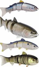 "SPRO BBZ-1 JR. SWIMBAIT FAST SINKING 6"" (15 CM) select colors"