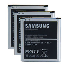 Lot 1 2 3 2600mAh Battery for Samsung Galaxy S4 i9500 i9505 L720
