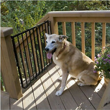 Cardinal Stairway Special Outdoor Dog Pet Gate