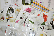 Chantecaille Sample Packets - Pick from Nano Gold, Stress Repair and More!