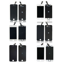 1/12 Assembly Front Touch Screen LCD Digitizer OEM for iPhone 5S/5C/5/5/4S/4 4G