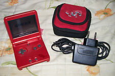 Consola Game Boy Advance SP (a escoger)