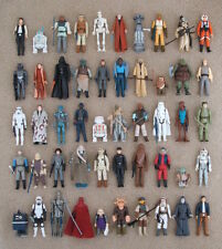 Vintage Star Wars Action Figures Complete C9 / C9+ Condition - Choose your Own