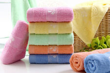 New Hight Quality Cleaning Hand Towel Face Beauty Towel 33x74CM GSM Hand Bath