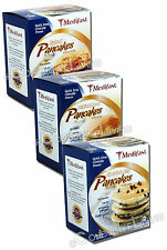MEDIFAST ® PANCAKES | DECIDE FLAVORS | BRAND NEW & FRESH | CL = THE MOST TRUSTED