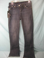 NWT  Rock & Republic $88.00 MSRP  Kasandra Stoned Age Women's Bootcut Jeans
