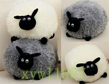 New Cute Stuffed Soft Plush Toys Sheep Character Kids Toy Clever Shaun Best Gift