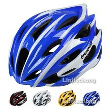 Cycling Bike Capacete Bicycle Mountain MTB Ultralight Helmets With Visor PV+EPS