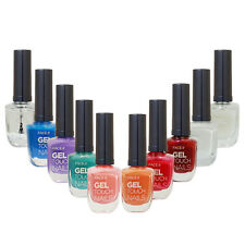 [The Face shop] Face It Gel Touch Nails 10ml
