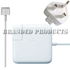 NEW Genuine Original Apple Macbook Air Adapter Magsafe 2 AC Power Supply Charger