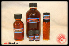 NAG CHAMPA AND PATCHOULI COME TOGETHER - FRAGRANCE OIL /BODY OIL - NAG CHOULI...