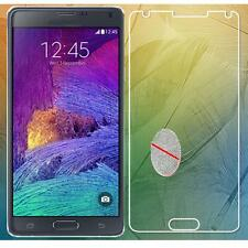 Anti Glare Matte Screen Protector Guard Shield Film For Samsung Galaxy Note4 Lot