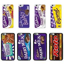 Chocolate Bar Case Cover for Apple iPhone 6 & Plus - No.15