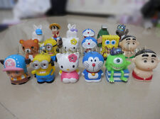 Novely Cute Cartoon Portable Charger 3200 mAh Power Bank for cellphone