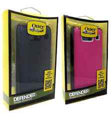 New Authentic Otterbox Defender Series Case for Motorola Droid Razr Maxx HD
