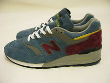 NEW BALANCE M997DTE MADE IN THE USA - TEAL - AMERICAN PAINTERS