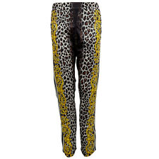 Adidas Originals Jeremy Scott Js Leopard Tp Trousers Pants W61528 Tracksuit