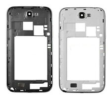 NEW Middle Plate Frame Bezel Housing for Samsung Galaxy Note 2 N7100 N7105