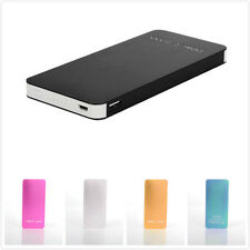 Ultrathin 50000mAh External Battery Power Bank Charger for Mobile Phone iPhone