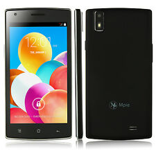 Mpie F1 Smartphone Android 4.4 MTK6572W Dual Core 5.0 Inch Screen 3G Smart Wake