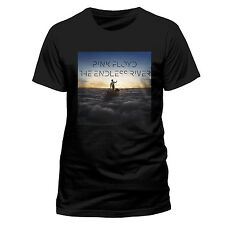 PINK FLOYD T-SHIRT THE ENDLESS RIVER NEW ALBUM SIZE S,M,L New Rare