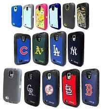 New Authentic Otterbox Defender Series Case for Samsung Galaxy S4