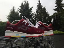 Asics Gel Lyte III 3 Custom Nike Air Max 1 Patta x Parra