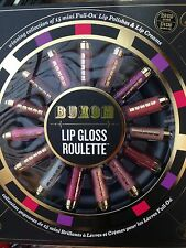 Buxom Lip Gloss Roulette You choose