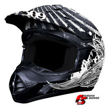 509 Evolution Helmet: Drift: Closeout Special SM 2X