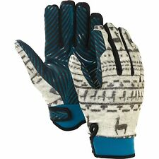 NEW BURTON SPECTRE PIPE Ski Snowboad Gloves Bowlpaca men M L XL