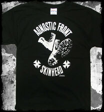 Agnostic Front - Skinhead t-shirt - Official Merch
