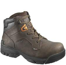 Wolverine Men's 6 Inch Merlin Composite Toe Brown Bootæ W10113
