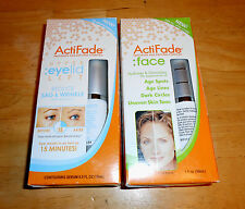 ACTIFADE PRECISION AGE-DEFYING COMPLEX for all skin types CHOOSE PRODUCT