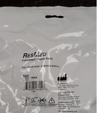 ResMed Ultra Mirage Full Face CPAP Mask Cushion - Small, Medium, Large