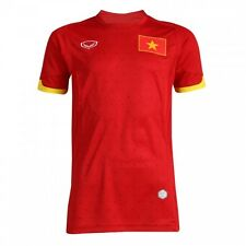 NWT Vietnam National Teams Football Soccer Jersey Kits Home 2014-15 Trikot Red