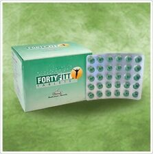 FORTYFITT CHARAK ( for people who wants to be Fit and healthy post 40 years )