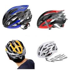 Bicycle Helmet Bike Cycling Adult Road EPS Mountain Safety Helmets 26 vents
