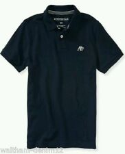 AEROPOSTALE A87 MEN POLO SHIRT DEEP NAVY