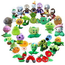 Lovely Kids Gift Hot Game PLANTS vs. ZOMBIES Teddy Stuffed Doll Plush PVZ Toy
